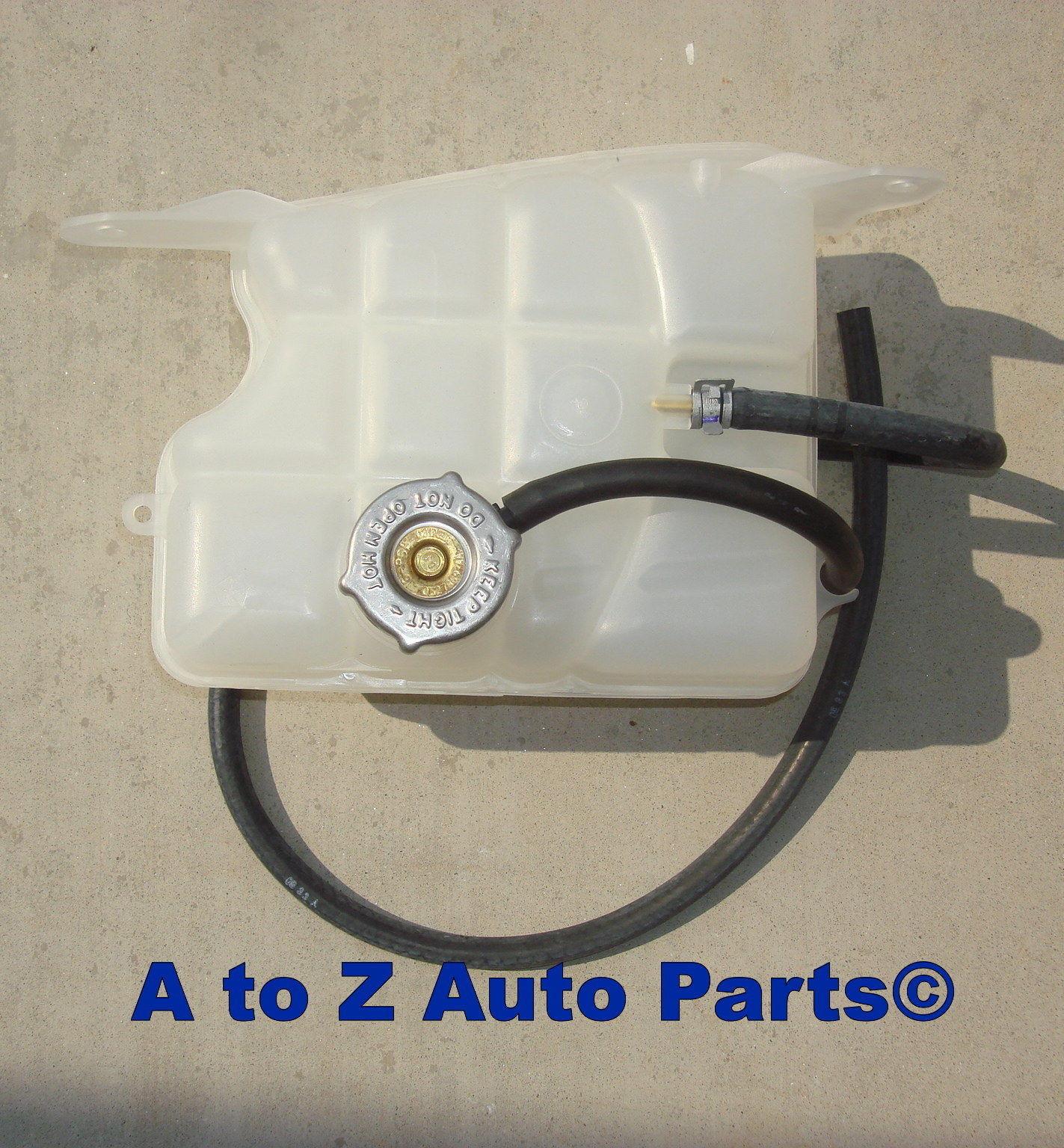 05-10 Dodge//Chrysler 300 Radiator Coolant Recovery Tank Reservoir OEM NEW MOPAR