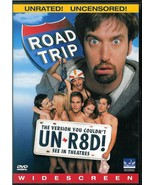 ROAD TRIP  * BRECKIN MEYER / TOM GREEN * UNRATED - UNCENSORED - WIDESCRE... - $3.00