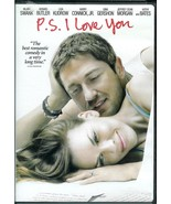 P.S. I LOVE YOU  * HILARY SWANK-GERARD BUTTLER-KATHY BATES / WIDE & FULL... - $3.00