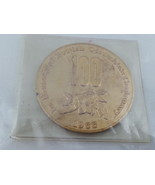 """Collector's Coin - """"In Hounour of the Centennary of Canadian Confederation - $14.00"""