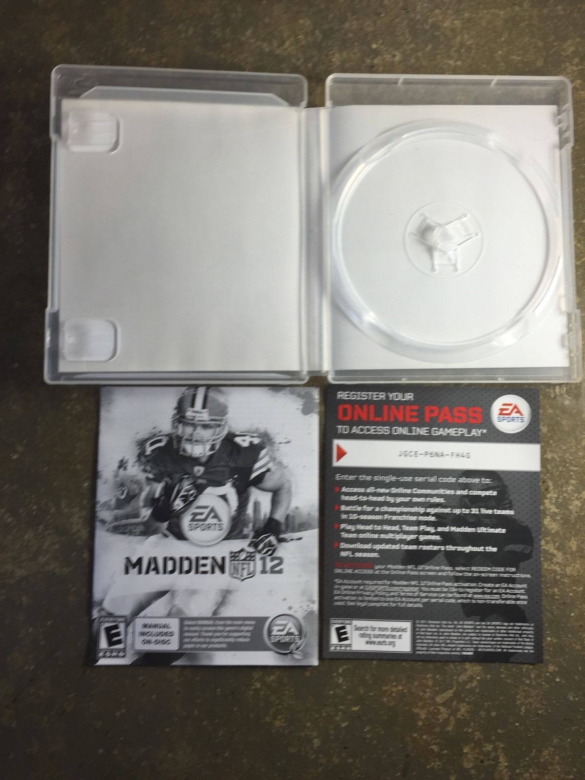 Madden 16 ports manuals and tips and tricks