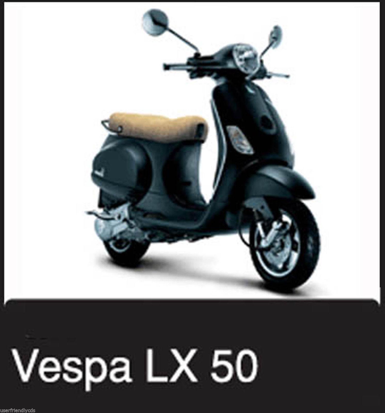 kgrhqf rce yo5hrkobp5ufktdz 60 57. kgrhqf rce yo5hrkobp5ufktdz 60 57. VESPA  LX 50 LX50 Scooter SERVICE Repair MANUAL Illustrated ...