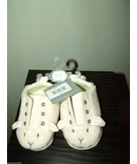 First Impression Little Lamb Baby Unisex Crib Shoes, Sz.3/6-9 Months(US)... - $12.86