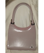 Nine West Light Mauve Handbag Purse - $16.00