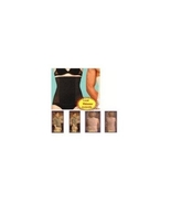 Invisible tummy trimmer Black Small Waist Cincher Seen on Tv tummy Trimmer - $13.00