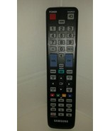 Samsung TV Television Remote Control AA59-00463A - $9.46