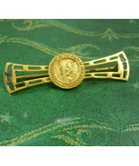 1931 Masonic pin Vintage Grand Commander of the state of New Hampshire M... - $85.00