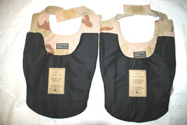 ORIGINAL US ARMY ISSUE - DESERT D.A.P.S AXILLARY SET - $64.35