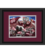 "Texas A&M Aggies ""Team Celebration"" -15 x 18 Framed Photo - $39.95"