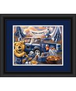 "Penn State Nittany Lions ""Tailgate Celebration""-15x18 Framed Photo - $39.95"