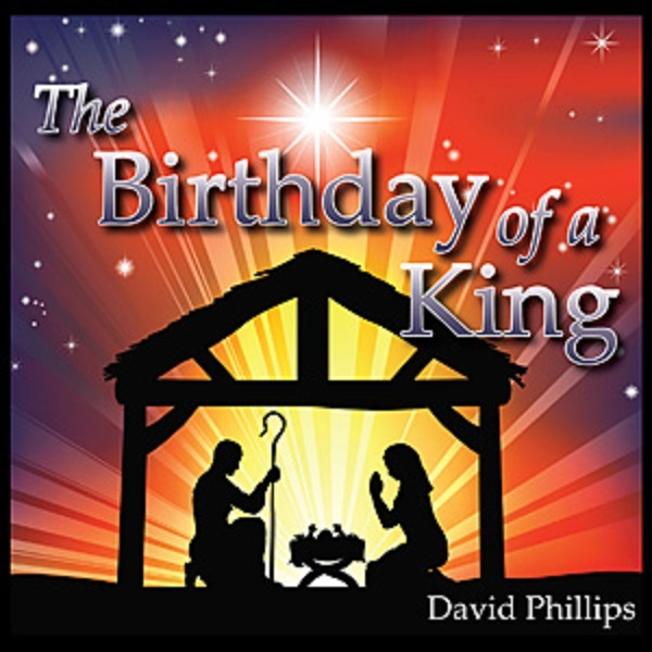 The birthday of a king cd60