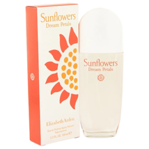 Sunflowers Dream Petals by Elizabeth Arden Eau De Toilette Spray 3.3 oz - $12.28