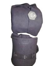 Trtl Neck Support Travel Pillows - Grey, Foam Plastic Support - $14.85