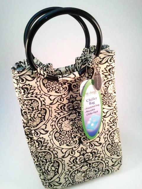 Primary image for Insulated Lunch Bag NEW