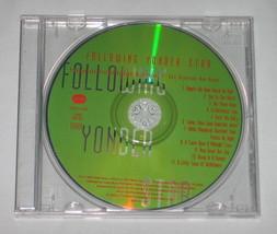 FOLLOWING YONDER STAR CD Scott Williamson Holiday Music 1999 Unison - $1.50