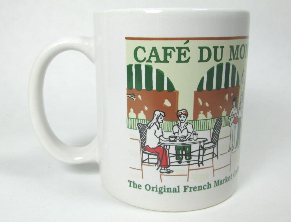 Cafe du monde coupons