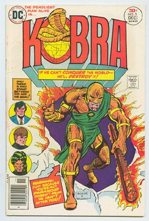 Kobra  5
