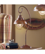 Lodge Rustic Country Western, Antique Bronze,Copper, Lighting, Light Fix... - $118.00