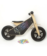 Blackboard Balance Bike - $1.237,74 MXN