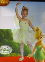 TINKERBELL BALLERINA WITH WINGS SIZE 12-18 MONTHS - $15.00