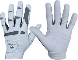 Bionic PerformanceGrip Pro Golf Glove White Cadet Large LH (RH Golfer) - $53.95