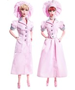 I Love Lucy and Ethel - Job Switching -Episode 39 - Mattel - NRFB - $17.99