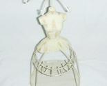 Jewelry mannequin ecru shabby chic  9  thumb155 crop
