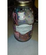 Spa and Pampering Variety Jar - $15.00