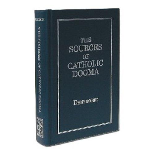 Source of catholic dogma