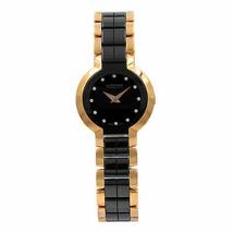 Wittnauer Ceramic Women's Quartz Watch 12P102 - $249.00