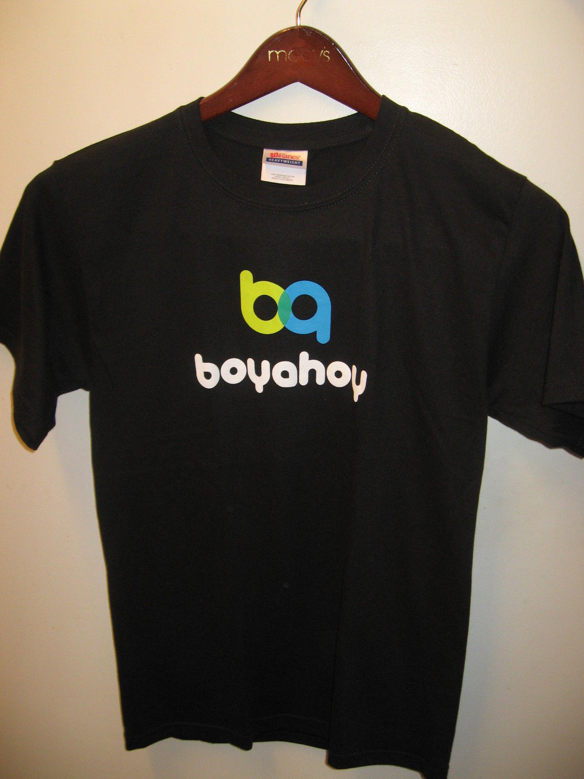 Boyahoy sign up
