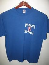 Saint St. Ignatius High School San Francisco California USA Softball T S... - $24.74