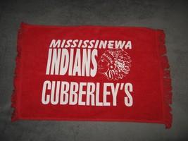 Mississinewa Indians High School Gas City India... - $19.79