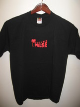 Counter Pulse Theater San Francisco California SOMA Performance 2005 T Shirt Lg - $29.69