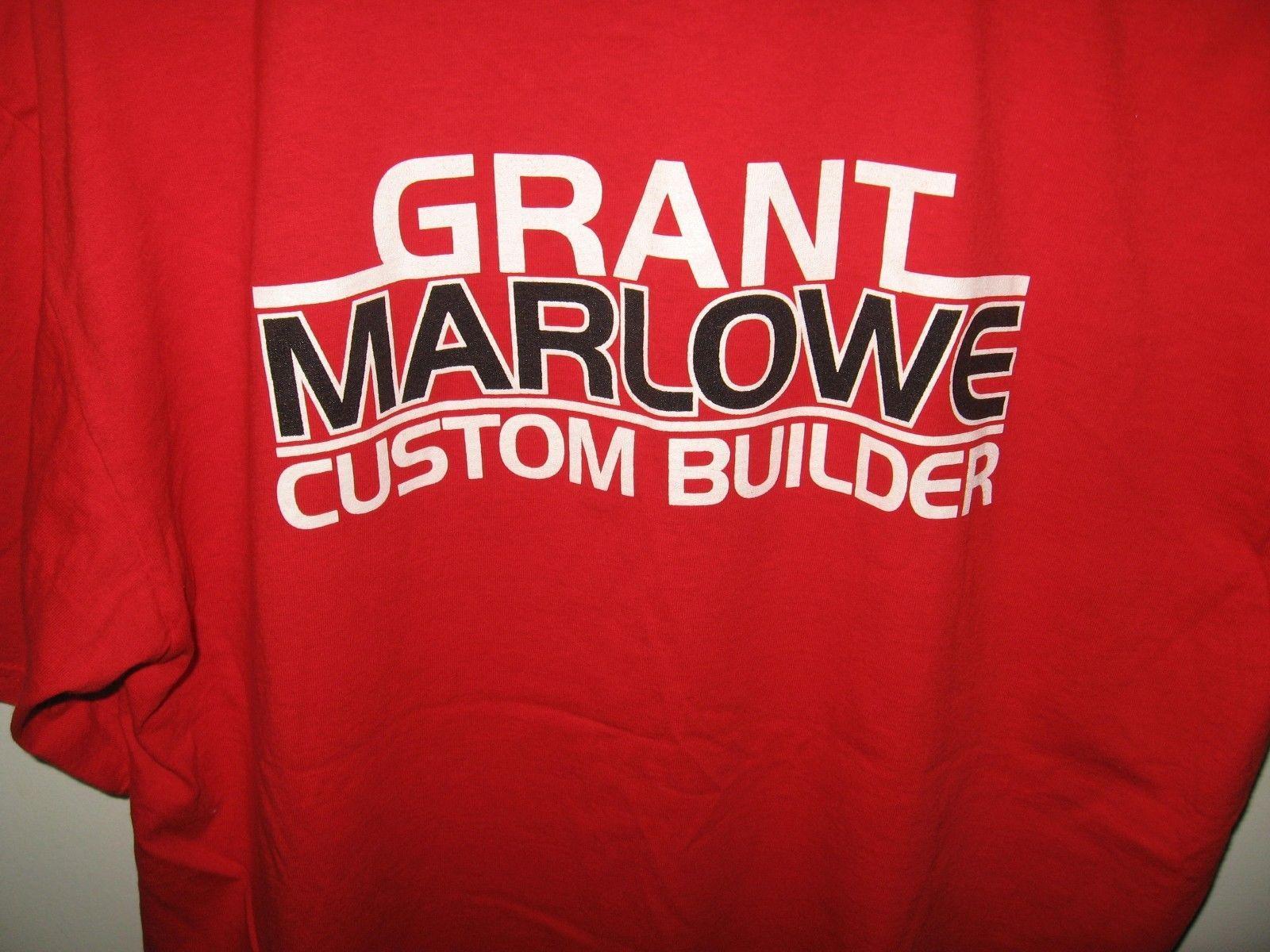 Grant Marlowe Custom Builders Kansas City Usa Chiefs Nfl