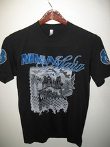 MMA Mafia Mixed Martial Arts Extreme Fighting Fight For Survival USA T Shirt Med - $29.69