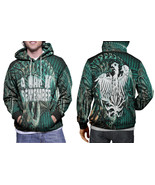 hoodie men's zipper A Day To Remember - $48.99+
