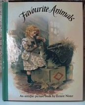 Favourite Animals Mini Nister Pop Ups by Ernest Nister - $12.00