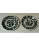 Dorset Pattern Butter Pats by Wood and Sons Burslem England - $12.00