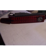 1987 1988 COUGAR LEFT TAILLIGHT & EXTENSION  OEM USED ORIG MERCURY MISSI... - $164.09