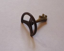 Playmobil Victorian Mansion dollhouse 5300 Antique Car Steering Wheel 5620 - $8.99