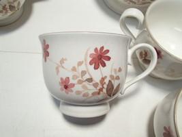 "4 NORITAKE VERSATONE ""OUTLOOK"" COFFEE CUPS~~~ 4 cups only - $7.99"