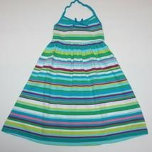 The Children's Place Girls Stripe Summer Dress size 5 - $7.99