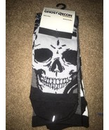 2 PC TOM CLANCY'S GHOST RECON WILDLANDS - CREW SOCKS 6-12 UBISOFT 2017 S... - $8.90