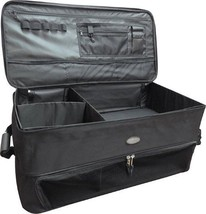 Golf Car Trunk Organizer Storage Bag Sports Luggage Accessory - Polyeste... - $2.236,92 MXN