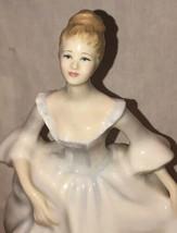Royal Doulton  Alyssa Figurine 1998 HN 4132  #73 - $34.65
