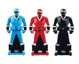 Power Rangers LEGENDARY RANGER KEY PACK ALIEN RANGERS ~NEW~