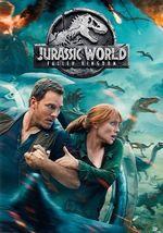 Jurassic World: Fallen Kingdom (DVD, 2018) - $15.95
