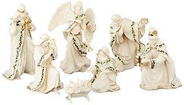 Lenox 806053 Holiday 7-Piece Mini Nativity Set - $89.99
