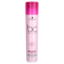 Schwarzkopf Professional Bonacure pH 4.5 Color Freeze Rich Micellar Shampoo 8.5o